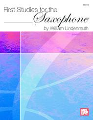 First Studies for the Saxophone
