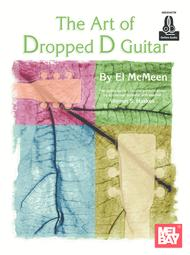 The Art of Dropped D Guitar