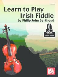 Learn to Play Irish Fiddle