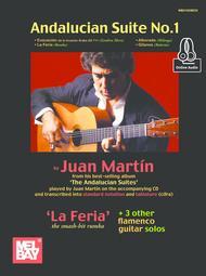Andalucian Suite, No. 1