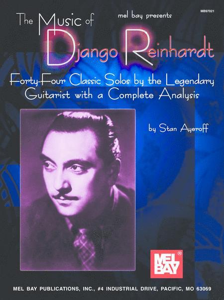 Music of Django Reinhardt
