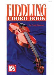 Fiddling Chord Book