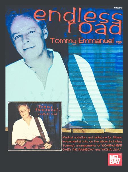 Endless Road - Tommy Emmanuel