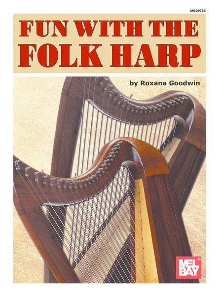 Fun with the Folk Harp