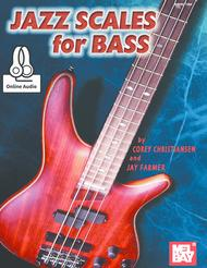 Jazz Scales for Bass