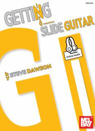 Getting into Slide Guitar