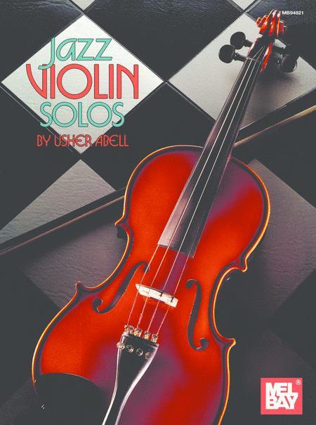 Jazz Violin Solos