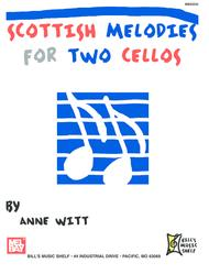Scottish Melodies for Two Cellos