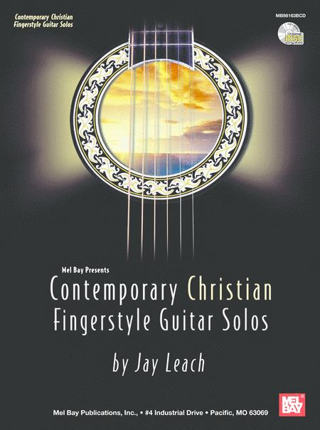 Contemporary Christian Fingerstyle Guitar Solos