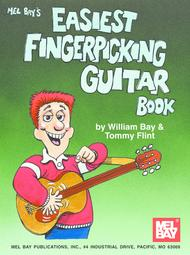 Easiest Fingerpicking Guitar