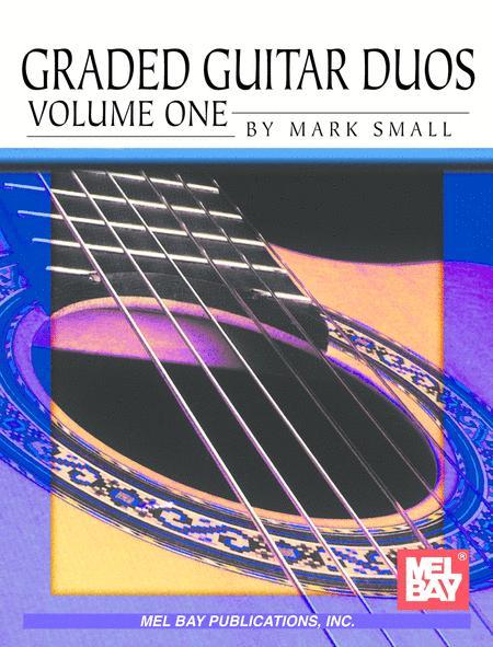 Graded Guitar Duos, Volume 1