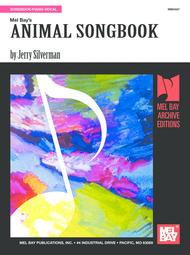 Animal Songbook