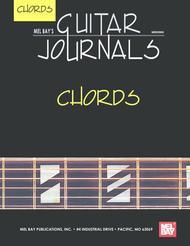 Guitar Journals - Chords