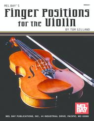 Finger Positions for the Violin