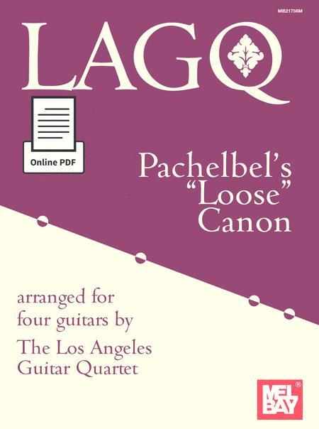 Pachelbel's Loose Canon