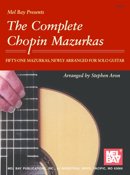 The Complete Chopin Mazurkas