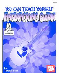 You Can Teach Yourself Fingerpicking Guitar