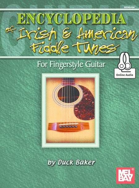 Encyclopedia of Irish and American Fiddle Tunes