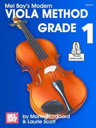 Modern Viola Method, Grade 1