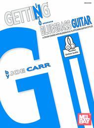 Getting into Bluegrass Guitar