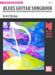 Blues Guitar Songbook