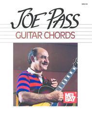 Joe Pass Guitar Chords