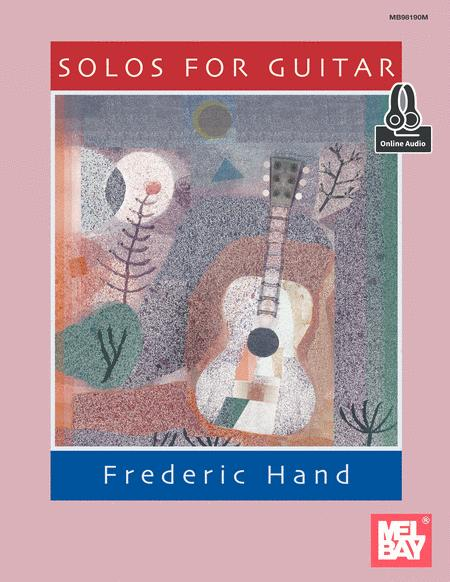 Solos for Guitar
