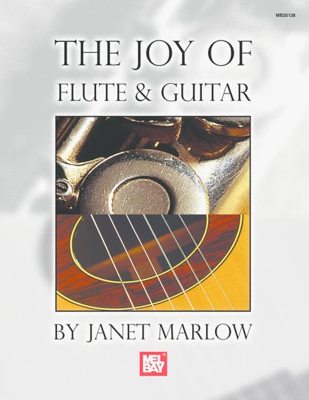 The Joy Of Flute And Guitar