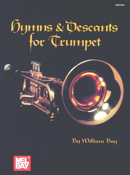 Hymns & Descants for Trumpet