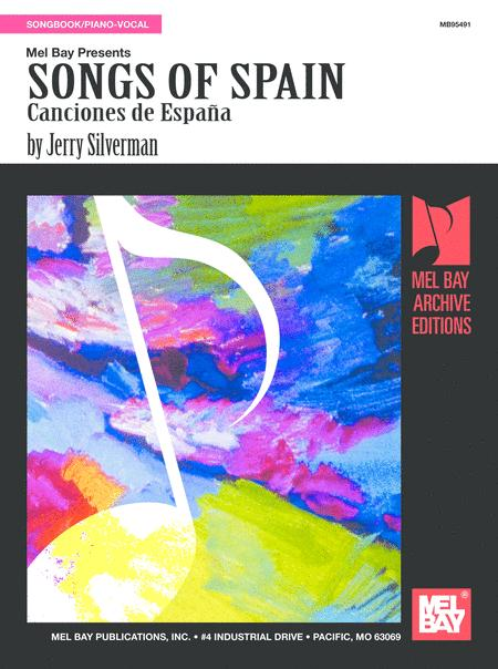 Songs of Spain