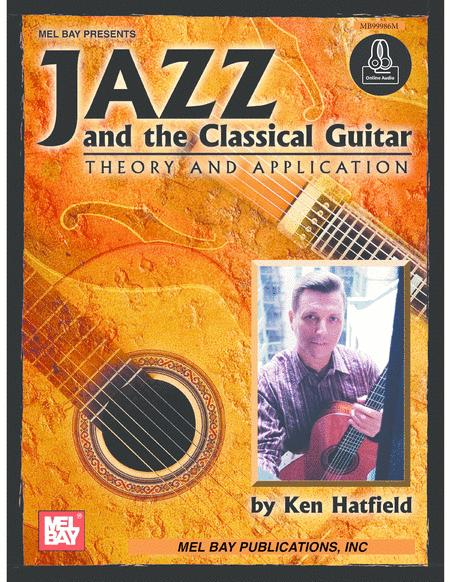 Jazz and the Classical Guitar