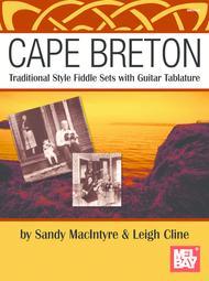 Cape Breton -