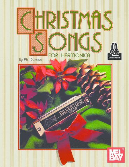 Christmas Songs for Harmonica