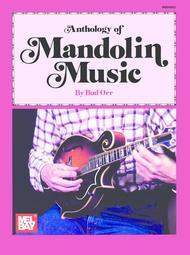 Anthology of Mandolin Music