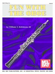 Fun with the Oboe