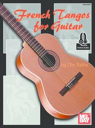 French Tangos for Guitar