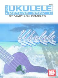 Easy Ukulele Method Book 2