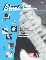 Blues Guitar Ensembles