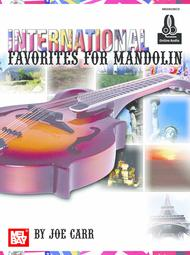 International Favorites for Mandolin