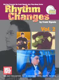 Rhythm Changes Volume 2