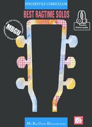 MBGU Fingerstyle Curriculum: Ragtime Solos