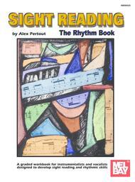 Sight Reading: The Rhythm Book