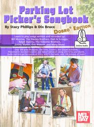 Parking Lot Picker's Songbook - Dobro