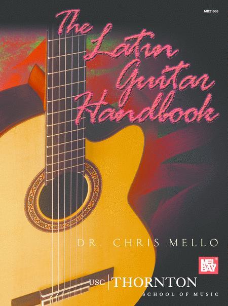 The Latin Guitar Handbook