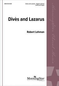 Div?and Lazarus