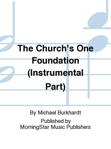 The Church's One Foundation (Instrumental Part)