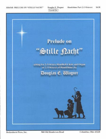 Prelude on Stille Nacht (Handchime Part)