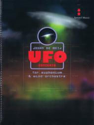 UFO Concerto (for Euphonium and Wind Orchestra)