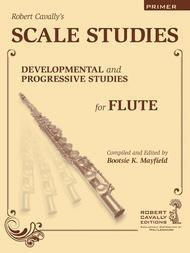 Scale Studies - Primer