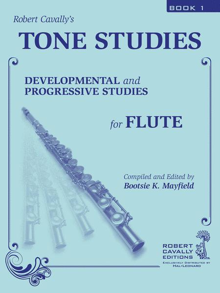Tone Studies, Book 1